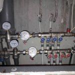 Система водоснабжения в Самара
