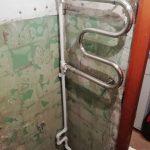Полотенцесушитель в Самаре