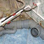 Замена канализации в Самаре