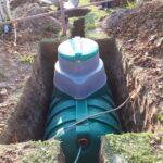 Автономная канализация в Самаре